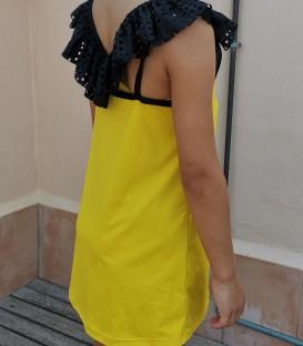 Vestido bámbula