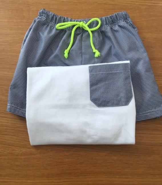 Camiseta Creta